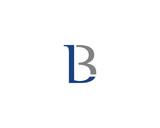 L B Letter Logo Icon 2