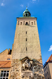 Lauen tower in Bautzen - 182608220