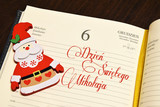 Dzień Świętego Mikołaja. Mikołajki. - 182616498