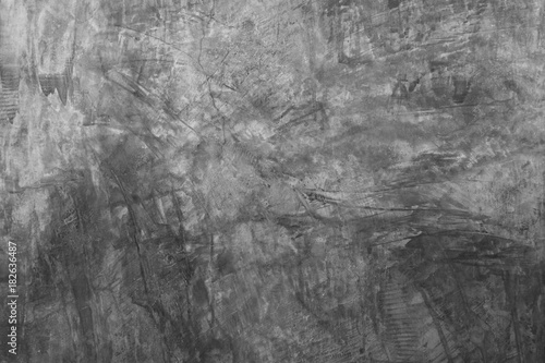 Fotobehang Betonbehang old grunge texture cement grey concrete wall for background and design.
