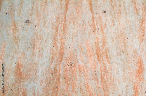 Deurstickers Betonbehang concrete wall texture
