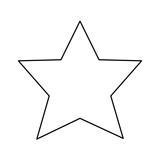 star vector illustration