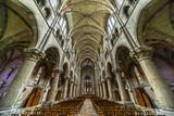 Basilica Saint Urbain of Troyes - France, Aube - 182678857