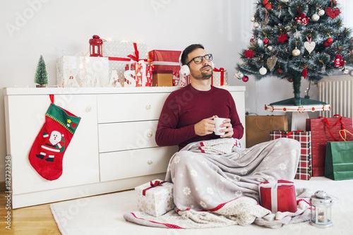 Fototapeta Christmas time