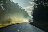 Droga w Północnej Wielkopolsce - 182732445