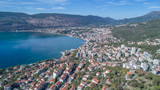 Aerial view of Herceg Novi - 182735025