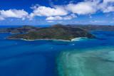 Übergang Whitsunday zum Great Barrier Reef - 182741626
