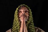 worship concept portrait - 182745070