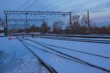 Rail transportation. - 182766867