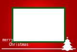 クリスマスカード - 182791403