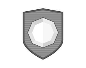 sapphire diamond vector logo