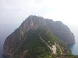 algerian mountains