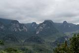 Phachao, Phoukhoun cliff mountain