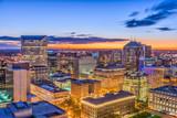Cleveland, Ohio, USA - 182862606
