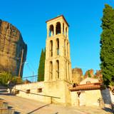 Ancient orthodox church - 182878244