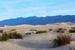 Quadro Barren landscape of Death Valley, Nevada, USA
