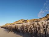 Strand am Ellenbogen auf Sylt - 182901498