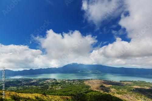 Aluminium Galyna A. Bali landscapes