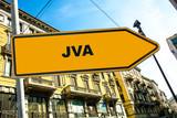 Schild 285 - JVA - 182944447