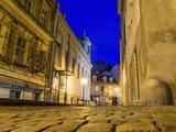 vienna. austria. greeks alley