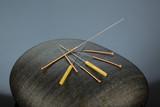 acupuncture needles - 183005206