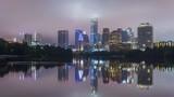 Austin, Texas, USA - 183040856