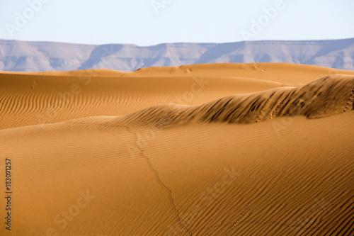 Fotobehang Marokko Le Maroc