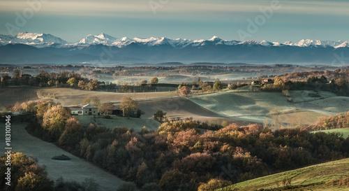panorama gersois © Marc Andreu