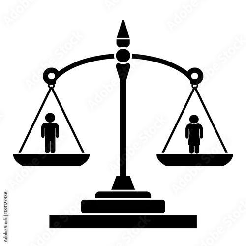 Egalité homme / femme