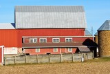 Agricultural Building - 183129669