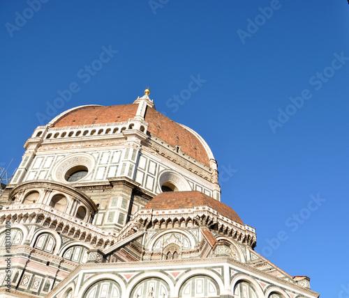 Poster Florence Basilica di Santa Maria del Fiore