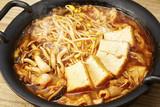 キムチ鍋 - 183138888