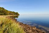 Naturstrand am Gelben Ufer, Zudar, Insel Rügen - 183151850