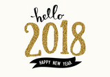 2017 Greeting Card Template - 183181864
