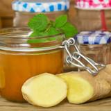 Ginger   Jam - 183191473