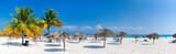 Beautiful Caribbean beach - 183197669