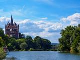 Der Dom zu Limburg an der Lahn - 183212830