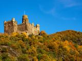 Burg Muas im Rheintal - 183212871