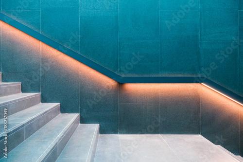Scala illuminata design