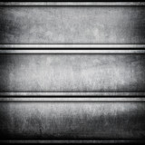 scratched on metal bar background