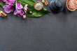 Quadro Spa background