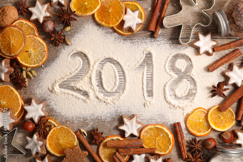 2018, happy new year