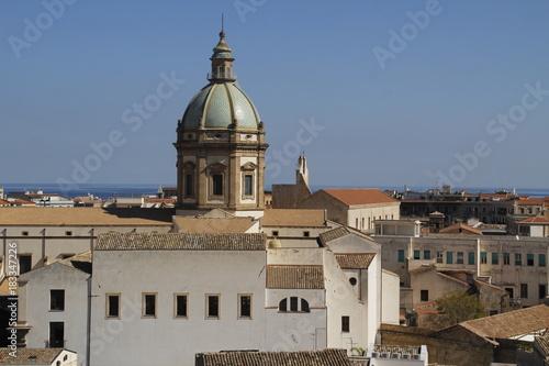 Fotobehang Palermo Palermo