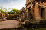 Wat Prasat Buraparam