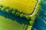 Landschaft in Deutschland - 183365482