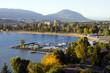 Skaha Lake Penticton British Columbia