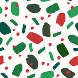 Christmas Seamless Pattern - 183380667