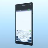 スマートフォン - 183400609