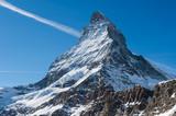Matterhorn at Zermatt, Switzerland