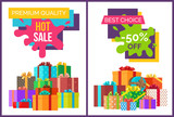 Hot Sale for Premium Quality Products Posters - 183472451